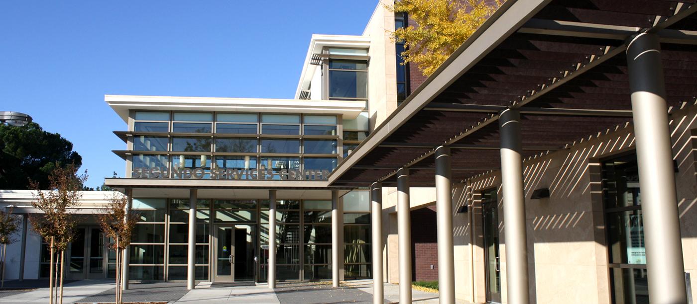 Segundo Services Center